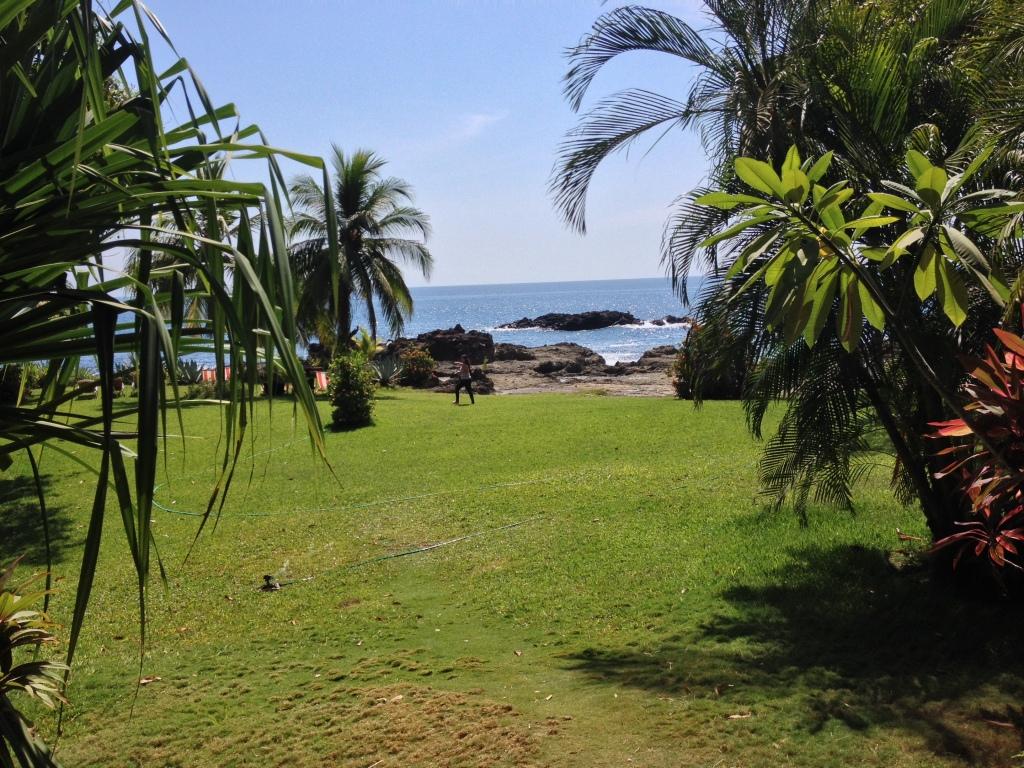 Paradise, Costa Rica's Nicoya Peninsula